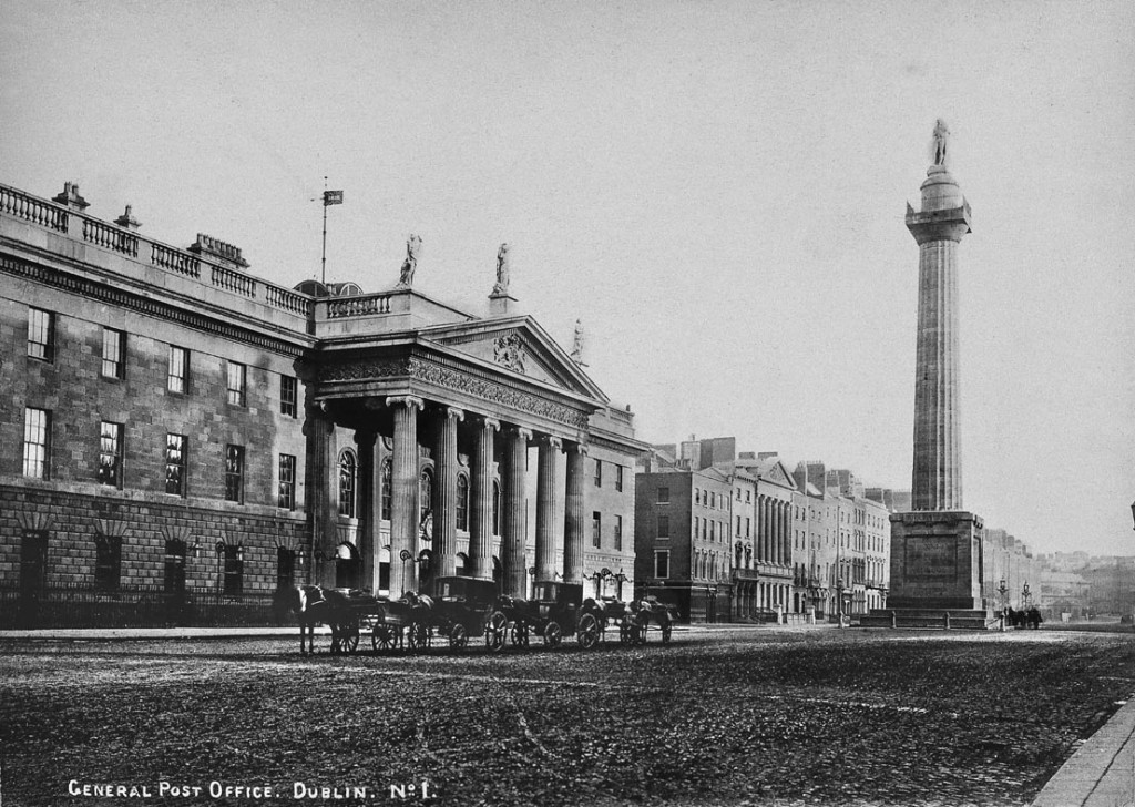 General Post Office  Dublin