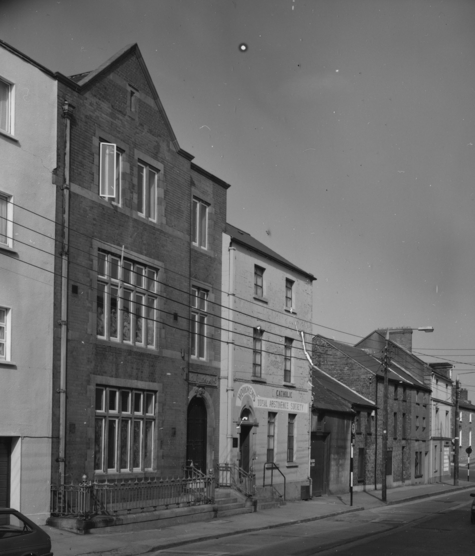 Carnegie Library, Drogheda (Photo: Brendan Grimes)